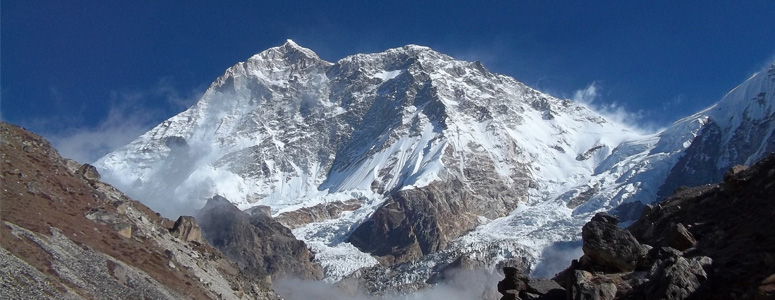 Makalu Expedition