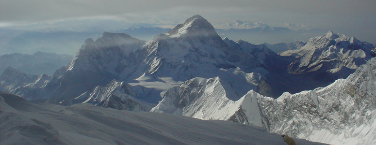 Tibet Makalu Expedition