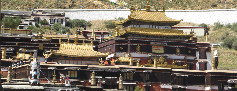 Join With us Tibet Package Tour 2017