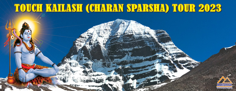 Full Moon Kailash Tour