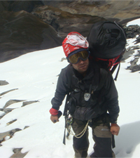 Annapurna 4th Expedition