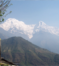 Annapurna Sout Expedition