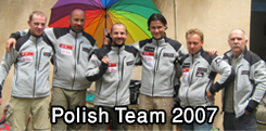 Cho Oyu Polish Team