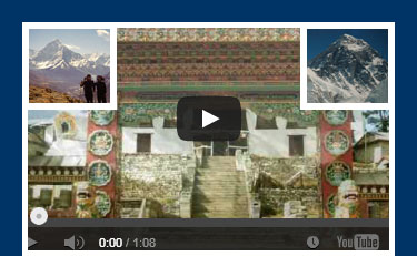 Everest Trekking Video Gallery
