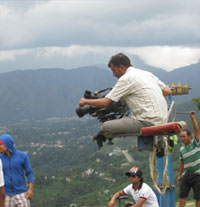 Film Shooting Nepal