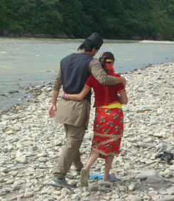 Nepal Honeymoon Tours