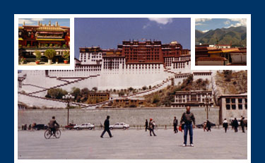 Tibet Tour Photo Gallery