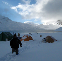 Tilicho Expedition